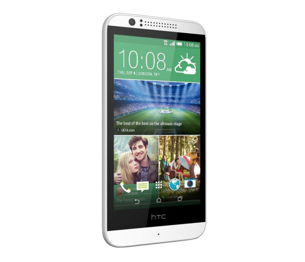 HTC Desire 510 biały LTE - 208378 - zdjęcie