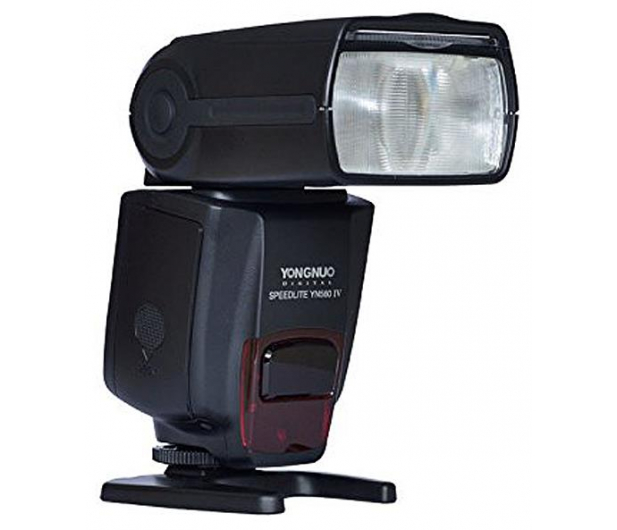 Yongnuo YN-560IV Uniwersalna z LCD - 219089 - zdjęcie