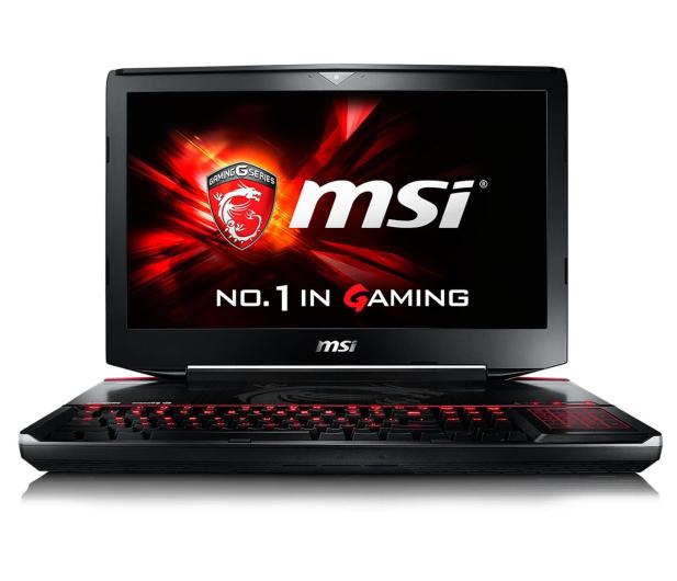MSI GT80 Titan SLI i7-4980HQ/32GB/1TB+1TB/Win8 GTX980M - 224681 - zdjęcie 12