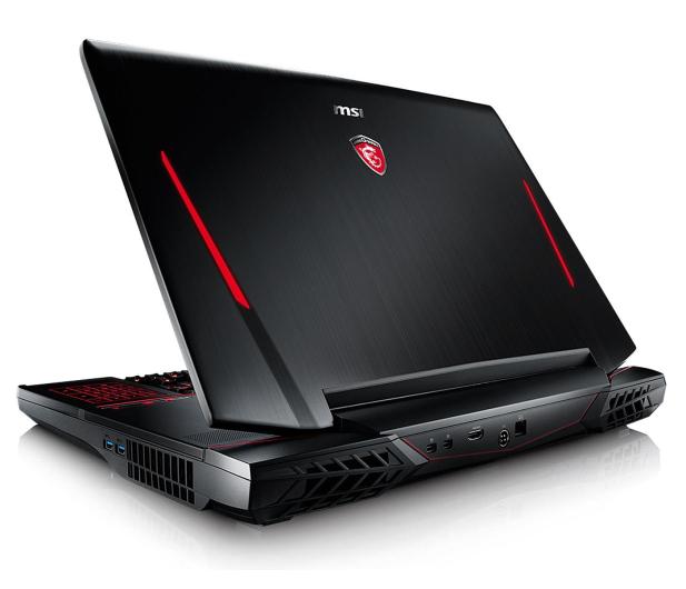 MSI GT80 Titan SLI i7-4980HQ/32GB/1TB+1TB/Win8 GTX980M - 224681 - zdjęcie 15