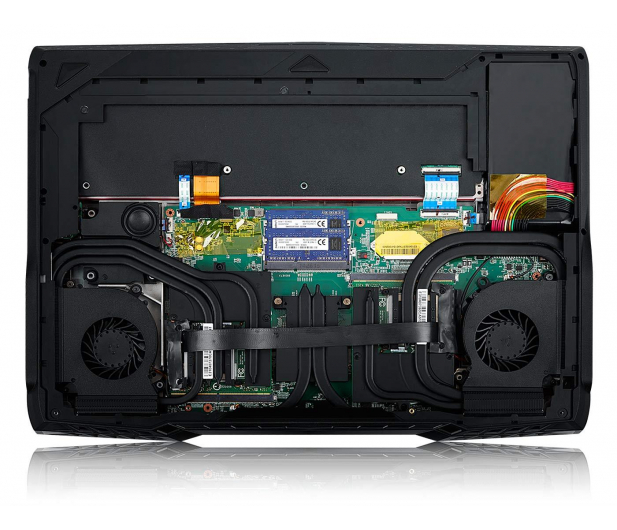 MSI GT80 Titan SLI i7-4980HQ/32GB/1TB+1TB/Win8 GTX980M - 224681 - zdjęcie 17
