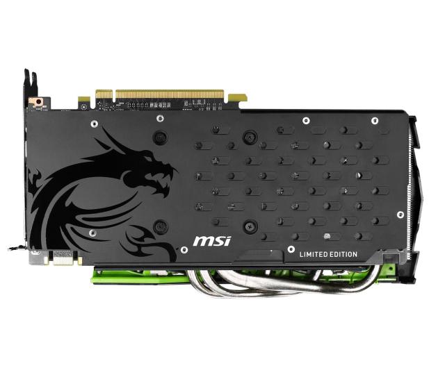 MSI GeForce GTX960 2048MB 128bit GAMING 100ME - 223644 - zdjęcie 5