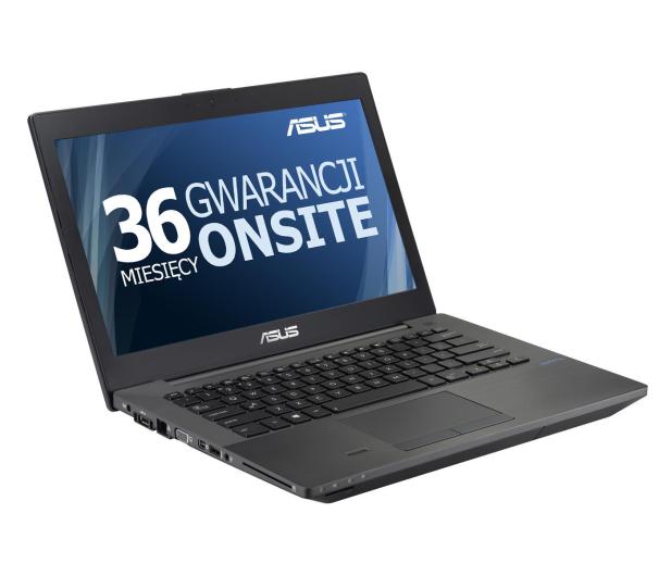 ASUS B451JA-FA083D-8 i5-4310M/8GB/500/DVD  - 218387 - zdjęcie