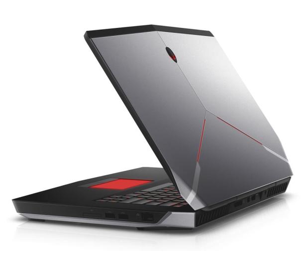 Dell Alienware 15 i7-6700HQ/16GB/256+1000/10Pro GTX970M - 335458 - zdjęcie 4