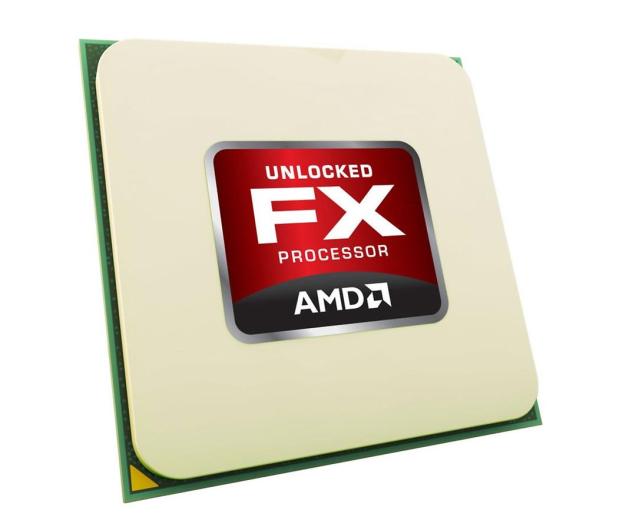 AMD FX-6300 3.50GHz 6MB BOX 95W - 116734 - zdjęcie 2
