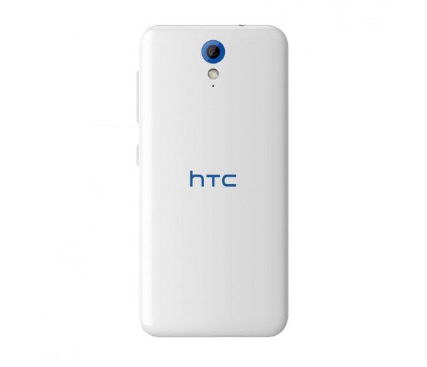 HTC Desire 620G Dual SIM biały - 222258 - zdjęcie 2