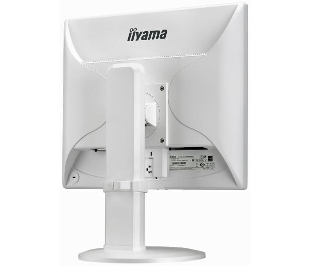 iiyama B1980SD biały - 225368 - zdjęcie 6