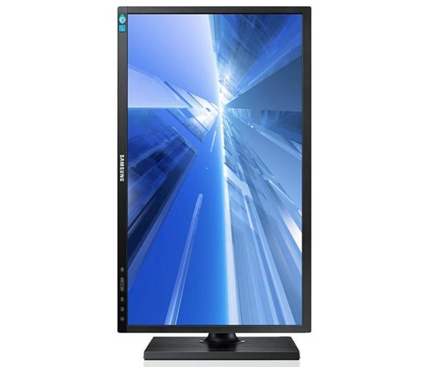 Samsung S23C65UD czarny - 207675 - zdjęcie 3