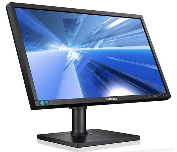 Samsung S23C65UD czarny - 207675 - zdjęcie 5