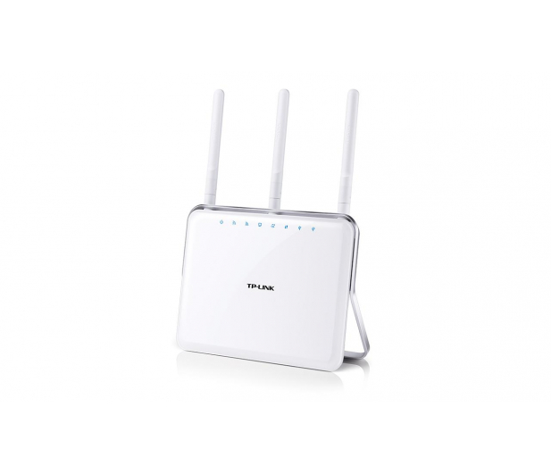 TP-Link Archer C9 (1900Mb/s a/b/g/n/ac) 2xUSB DualBand - 227076 - zdjęcie 2