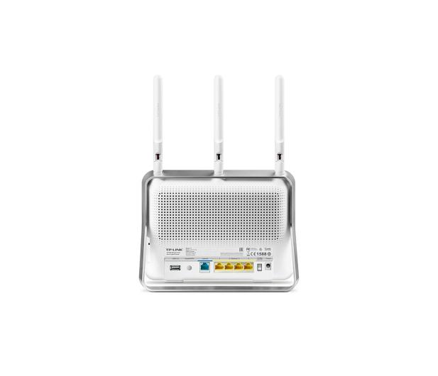 TP-Link Archer C9 (1900Mb/s a/b/g/n/ac) 2xUSB DualBand - 227076 - zdjęcie 4