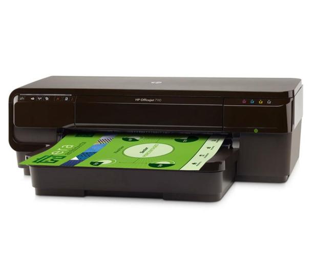 HP OfficeJet Pro 7110 - 122969 - zdjęcie 3