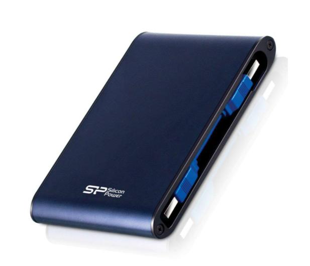 Silicon Power Armor A80 1TB  USB 3.0 - 226792 - zdjęcie 3