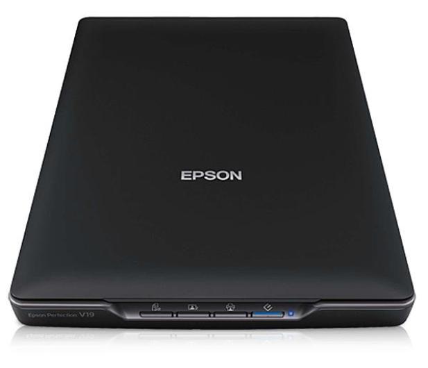 Epson Perfection V19 - 226383 - zdjęcie 4