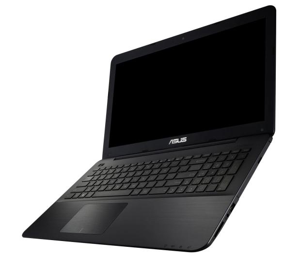 ASUS K555LD-XO121D i3-4010/4GB/1TB/DVD GF820 niebieski - 227483 - zdjęcie 2
