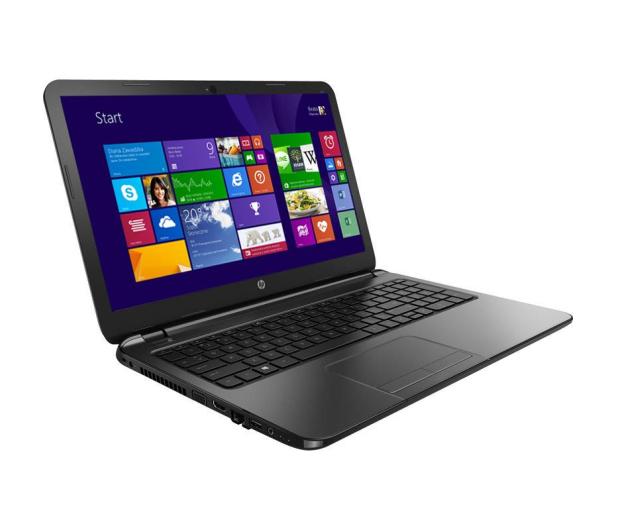 HP 250 N2840/4GB/500/DVD-RW/Win8.1B - 220549 - zdjęcie