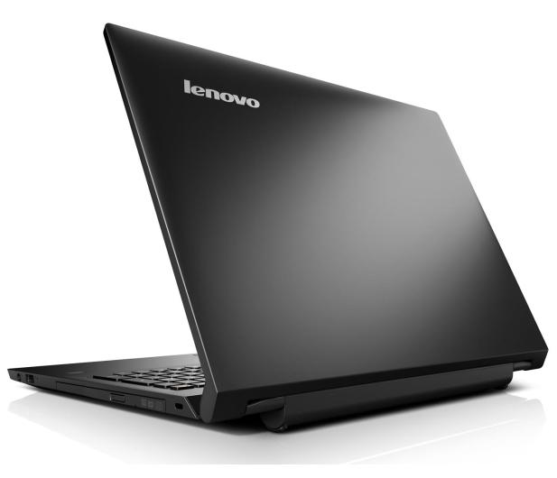 Lenovo B50-80 i3-5005U/8GB/1000/DVD-RW  - 322353 - zdjęcie 3