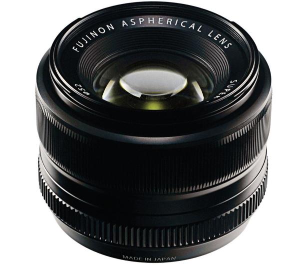 Fujifilm Fujinon XF 35mm f/1.4 R - 223210 - zdjęcie 2
