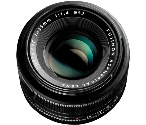 Fujifilm Fujinon XF 35mm f/1.4 R - 223210 - zdjęcie