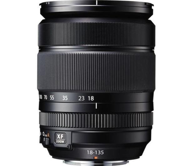 Fujifilm Fujinon XF 18-135mm f/3.5-5.6 R OIS WR - 223149 - zdjęcie 2