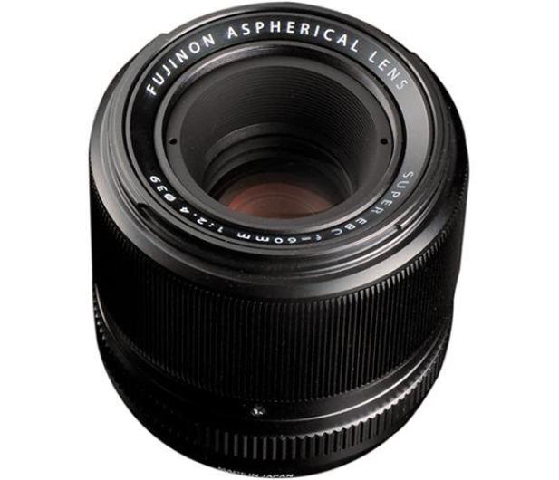 Fujifilm Fujinon XF 60mm f/2.4 R MACRO   - 223158 - zdjęcie