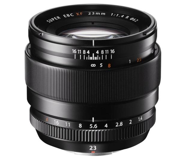 Fujifilm Fujinon XF 23mm f/1.4 R - 223153 - zdjęcie