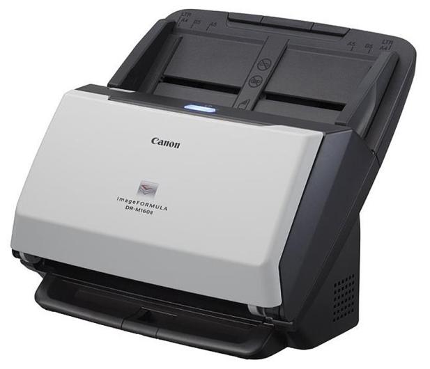 Canon DR-M160II - 229275 - zdjęcie 3