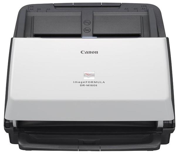 Canon DR-M160II - 229275 - zdjęcie 4