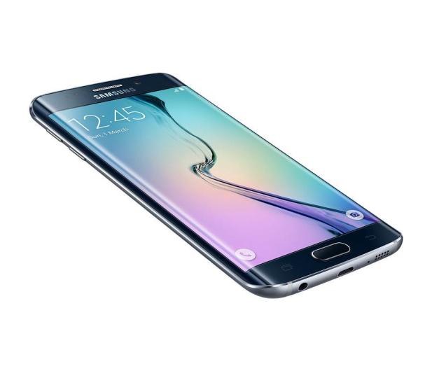 Samsung Galaxy S6 edge G925F 32GB Czarny szafir - 229132 - zdjęcie 5