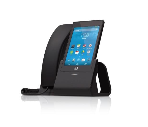 "Ubiquiti UVP 5"" VoIP (2xRJ45 Gigabit) PoE - 230961 - zdjęcie 3"