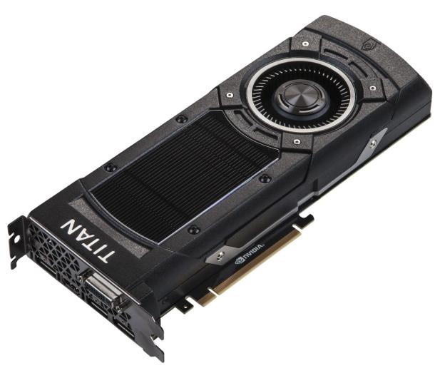 MSI GeForce GTX TITAN X 12288MB 384bit - 230827 - zdjęcie