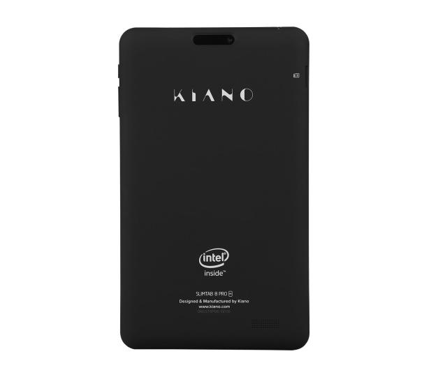 Kiano SlimTab 8 PRO Z3735F/2048MB/32GB/Win 8.1+Office - 231713 - zdjęcie 2