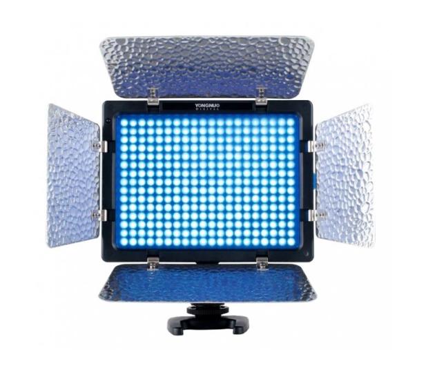 Yongnuo YN-300II Diodowa LED  - 225335 - zdjęcie 5