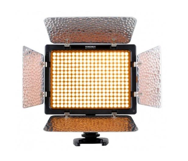 Yongnuo YN-300II Diodowa LED  - 225335 - zdjęcie 7
