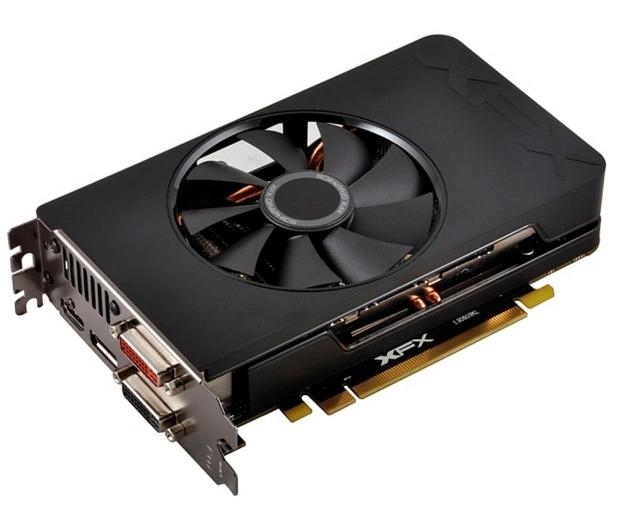 XFX Radeon R7 260X 2048MB Core Edition BULK/OEM - 227759 - zdjęcie 2