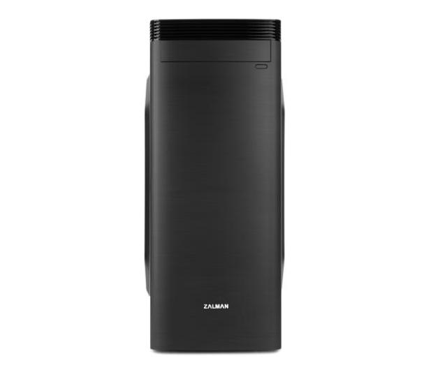 Zalman ZM-T5 czarna USB 3.0 - 215345 - zdjęcie 2
