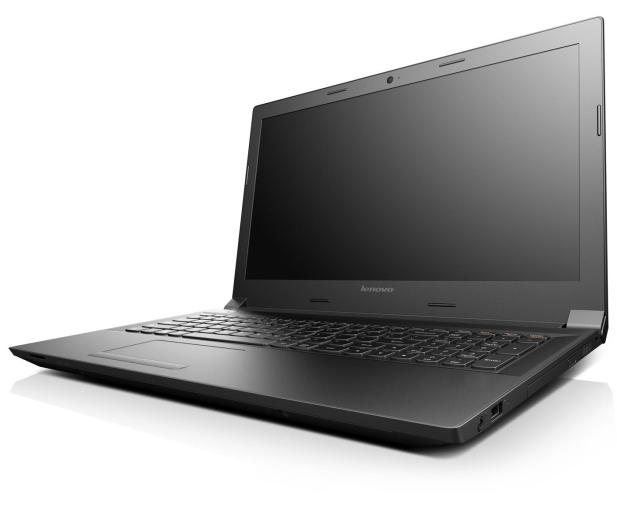 Lenovo B50-30 N2840/4GB/500GB/DVD-RW - 221505 - zdjęcie