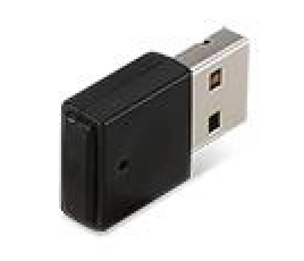 Acer UWA3 USB WiFi adapter czarny - 222127 - zdjęcie 3