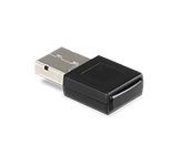Acer UWA3 USB WiFi adapter czarny - 222127 - zdjęcie 5