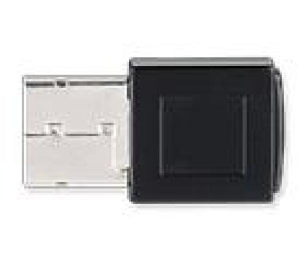 Acer UWA3 USB WiFi adapter czarny - 222127 - zdjęcie