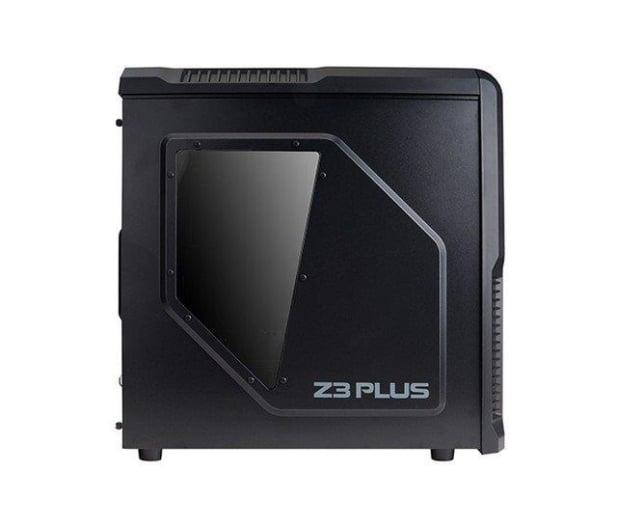 Zalman Z3 PLUS USB 3.0 czarna - 159697 - zdjęcie 2