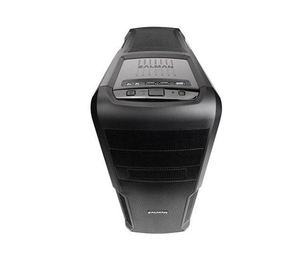Zalman Z3 PLUS USB 3.0 czarna - 159697 - zdjęcie 9
