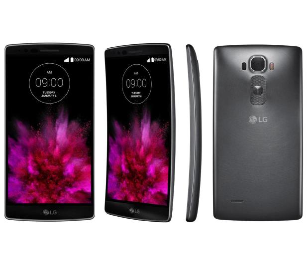 LG G Flex 2 tytanowy - 237713 - zdjęcie
