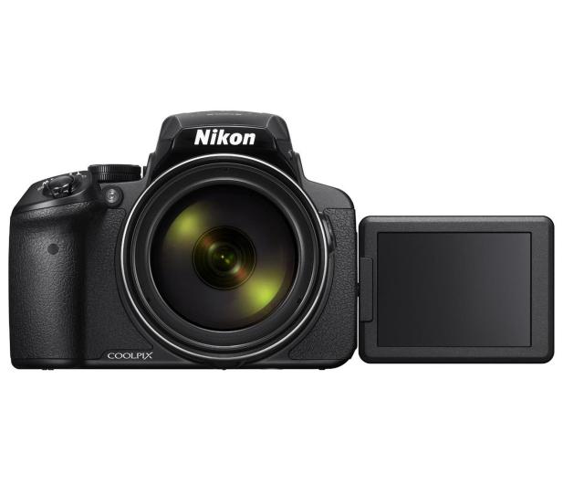 Nikon Coolpix P900 czarny - 232298 - zdjęcie 5