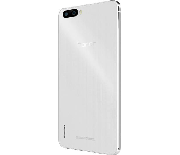 Huawei Honor 6 Plus Dual SIM biały - 238682 - zdjęcie 8