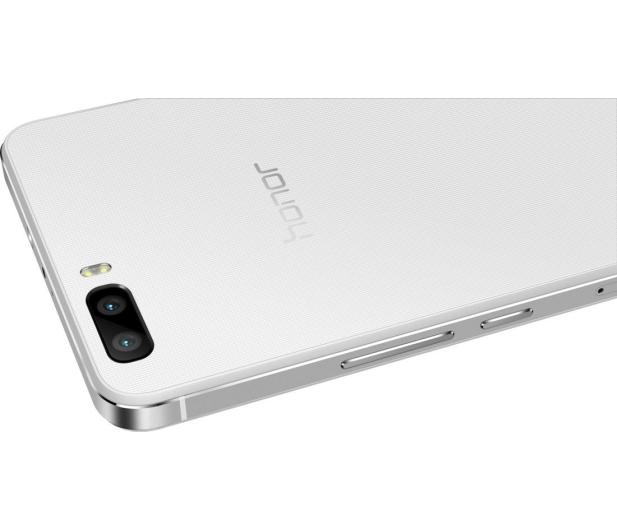 Huawei Honor 6 Plus Dual SIM biały - 238682 - zdjęcie 9