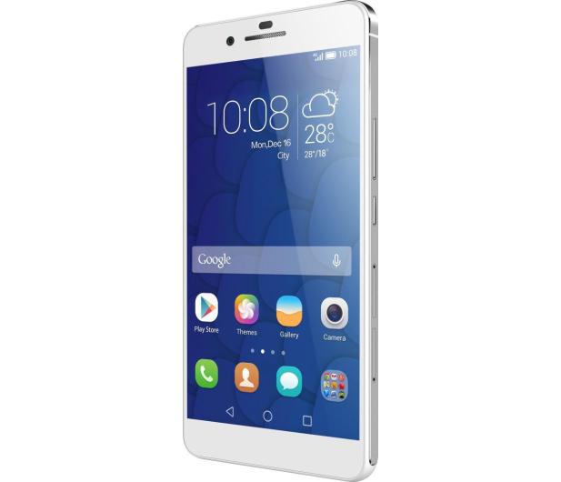 Huawei Honor 6 Plus Dual SIM biały - 238682 - zdjęcie 3