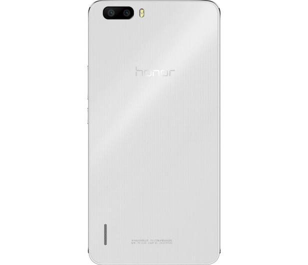 Huawei Honor 6 Plus Dual SIM biały - 238682 - zdjęcie 6