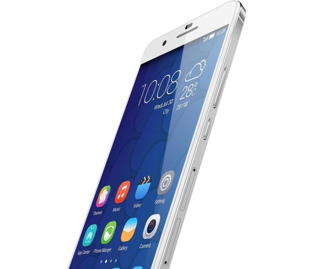 Huawei Honor 6 Plus Dual SIM biały - 238682 - zdjęcie 10