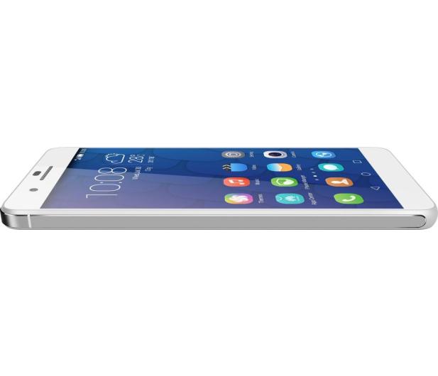 Huawei Honor 6 Plus Dual SIM biały - 238682 - zdjęcie 4